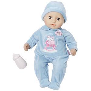 ZAPF My First Baby Annabell - Alexander - Weichpuppe