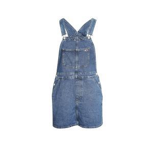 TOMMY JEANS Jeans-Latzkleid