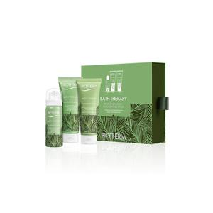 BIOTHERM Geschenkset - Invigorating Blend - Ingwer & Pfefferminze 2x75ml/50ml