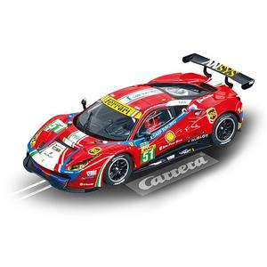 CARRERA Digital 132 - Ferrari 488 GTE AF Corse No.51