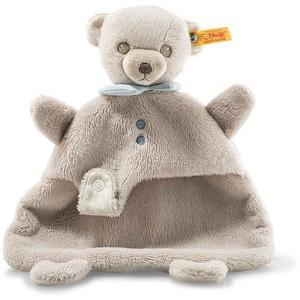 STEIFF Hello Baby Levi Teddybär Schmusetuch in Geschenkbox 28cm 241451