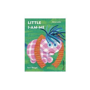 JUNGBRUNNEN VERLAG Buch - Das kleine Ich bin ich - Little I-Am-Me (Englisch) Gebundene Ausgabe