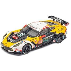 CARRERA Digital 132 - Chevrolet Corvette C7 Nr.50