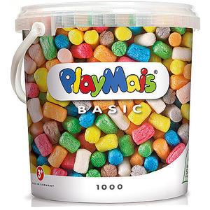 PLAYMAIS Playmais Basic 1000tlg.