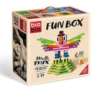 BIO BLO Bioblo Fun Box 200