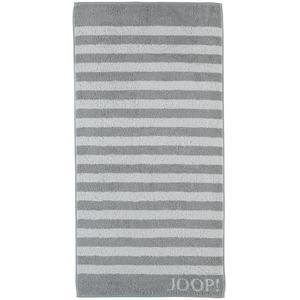 JOOP Saunatuch Stripes 80x200cm (silber)