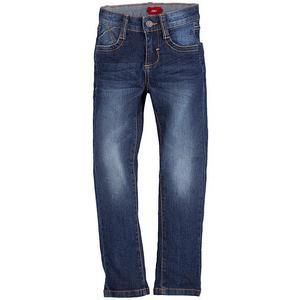 S.OLIVER Jungen-Jeans Regular-Fit