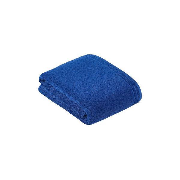 VOSSEN Badetuch Calypso Feeling 100x150cm (reflex blue)