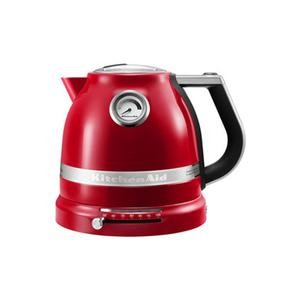 KITCHENAID Wasserkocher Artisan 1,5l 5KEK1522EER (Empire Rot)