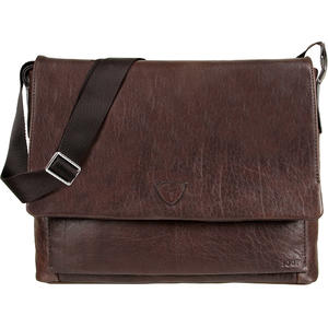 JOOP Ledertasche - Messenger Bag Brendta Kimon