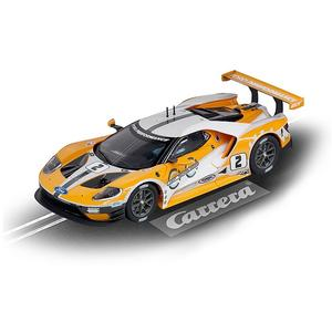 CARRERA Digital 132 - Ford GT Race Car No.02