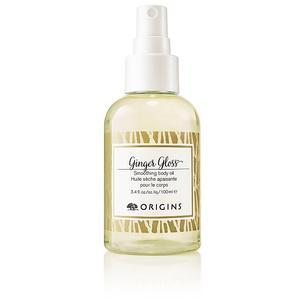 ORIGINS Ginger Gloss™ Smoothing Body Oil 100ml