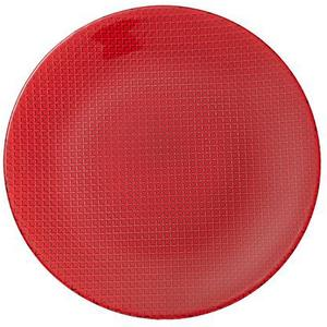 VILLEROY & BOCH Platzteller 32cm Colour Concept (Red)