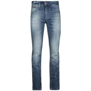 TOMMY JEANS Jeans Straight-Fit Ryan