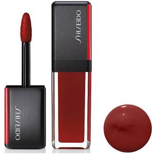 SHISEIDO LacquerInk LipShine (307 Scarlet Glare)