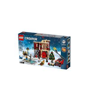 LEGO Creator - Winterliche Feuerwache 10263