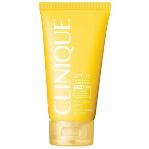 CLINIQUE Sonnenpflege - Sun SPF15 Face/Body Cream 150ml