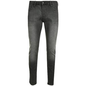 JACK & JONES Jeans Slim-fit JJIGLENN JJICON