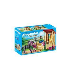 PLAYMOBIL Pferdebox Araber 6934