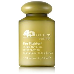 ORIGINS For Men - Fire Fighter To Take The Burn Out Of Shaving 50ml