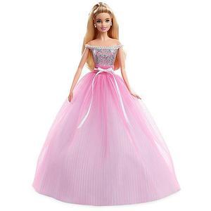 MATTEL Barbie - Birthday Wishes Doll 2017
