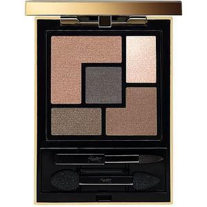 YVES SAINT LAURENT Lidschatten - Couture Palette (02 Fauves)