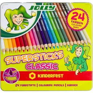 Buntstifte - Supersticks CLASSIC