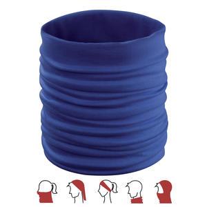 Schlauchschal Funktionstuch Blau