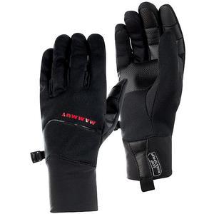 MAMMUT Handschuhe Astro GORE® WINDSTOPPER®