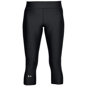 UNDER ARMOUR Damen Fitness-Caprihose HeatGear® Armour