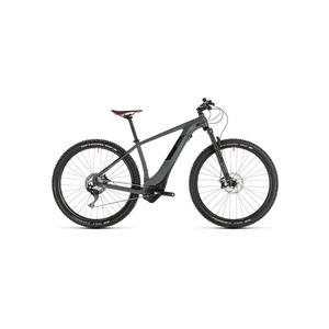 CUBE Herren E-Mountainbike 27,5-29 Reaction Hybrid SLT 500 KIOX 2019