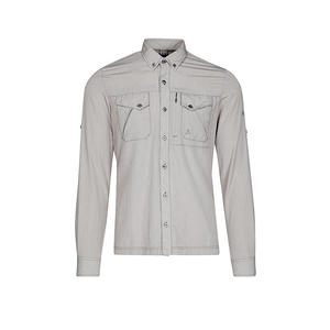 Herren Outdoorhemd Arco UV