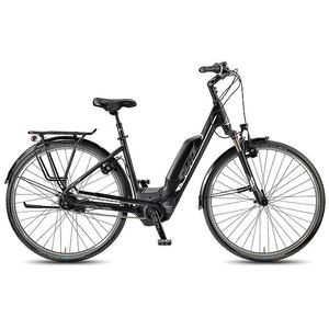 KTM Damen E-Trekkingbike 28 Macina Eight XL RT SI-A5I 2018