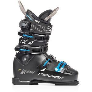 FISCHER Damen Skischuh My Curv 110 Vacuum