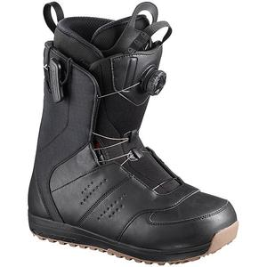 SALOMON Herren Snowboard-Boot Launch Boa SJ