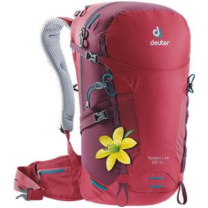 DEUTER Damen Alpinrucksack Speed Lite 22L SL