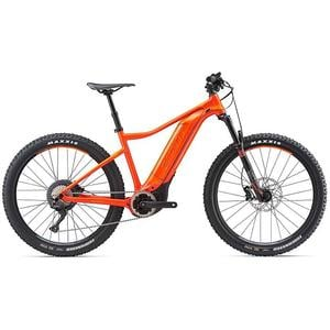 GIANT E-Mountainbike 27,5 Dirt-E+ 1 Pro 2018