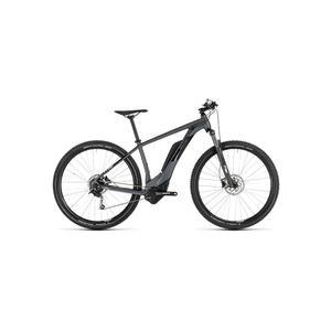 CUBE Herren E-Mountainbike 29 Reaction Hybrid ONE 500 2019