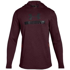 UNDER ARMOUR Herren Hoodie MK1 Terry Graphic