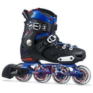 FILA Kinder Inline-Skates NKR Boy Gr.32-35
