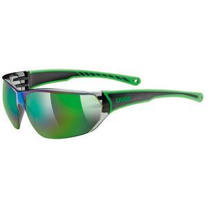 UVEX Sonnenbrille Sportstyle 204