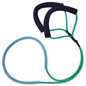 DEUSER Gymnastikband Physio Tube Basic