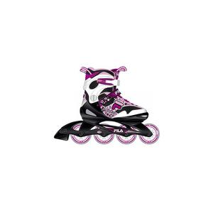 FILA Kinder Inline-Skates J-One Girls