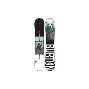 BURTON Herren Snowboard Process Purepop Camber 20/21