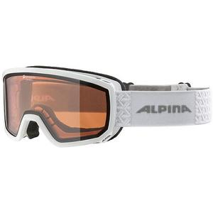 ALPINA Skibrille Scarabeo S QH