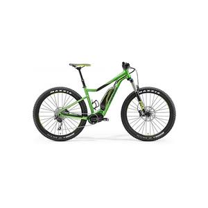 MERIDA Herren E-Mountainbike 27.5 eBIG Trail 500 2017