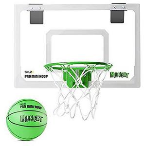 SKLZ Pro Mini Hoop Midnight Glow in the Dark