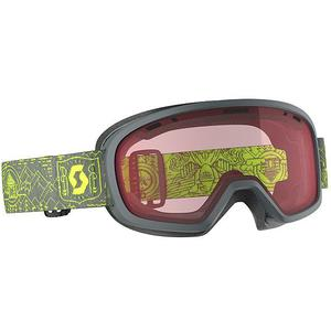 SCOTT Skibrille Muse Pro OTG Enhancer