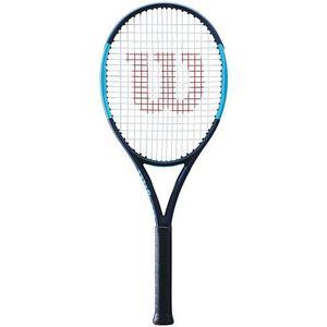 WILSON Tennisschläger Ultra 100 Countervail unbesaitet