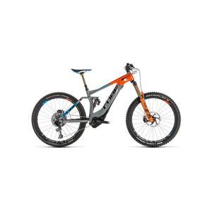 CUBE Herren E-Mountainbike 27,5 Stereo Hybrid 160 Actionteam 500 KIOX 2019